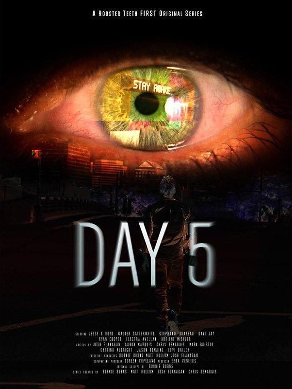 Watch Movie Day 5 - Season 2