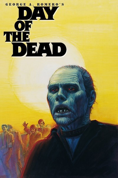 Watch Movie Day of the Dead (1985)