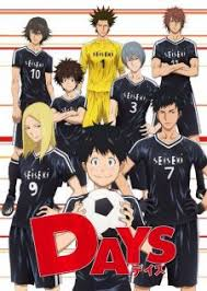 Watch Movie Days (TV)