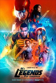 Watch Movie DC's Legends of Tomorrow - Season 2