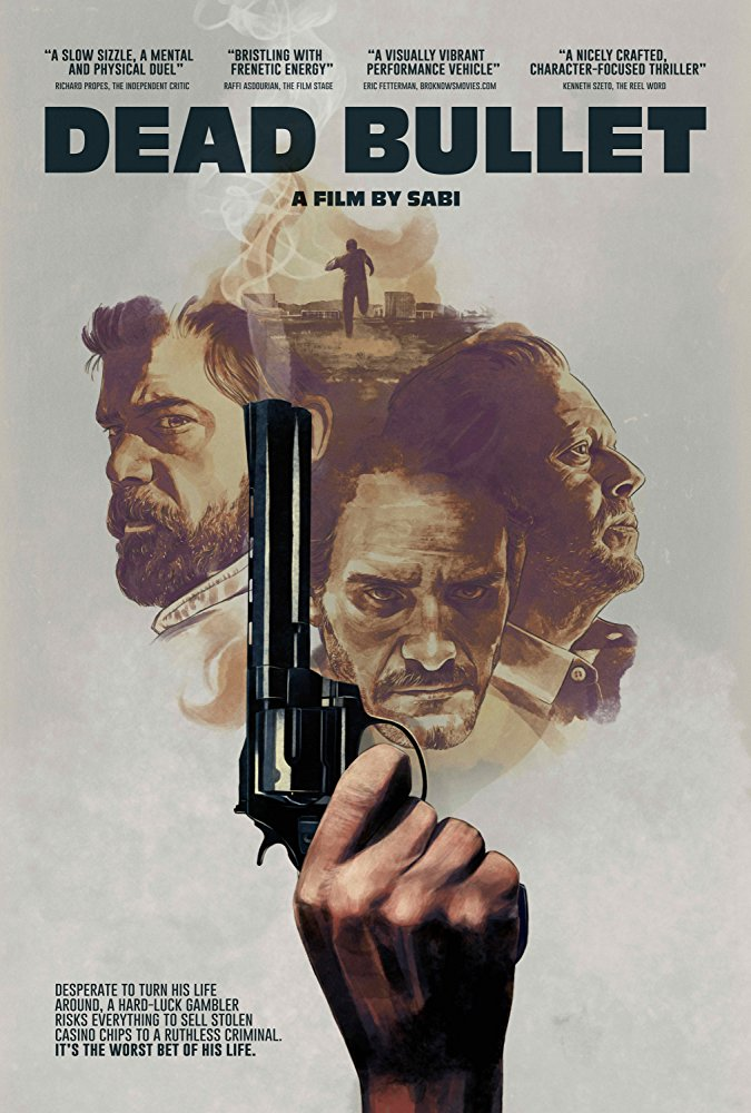 Watch Movie Dead Bullet