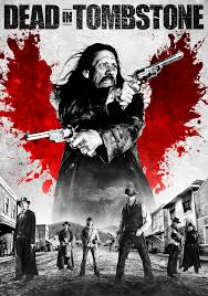 Watch Movie Dead In Tombstone
