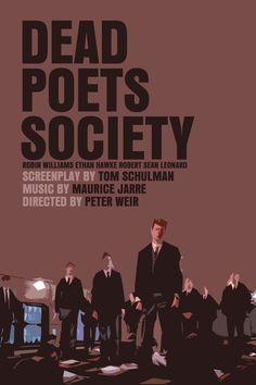 Watch Movie Dead Poets Society