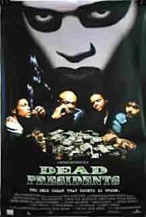 Watch Movie Dead Presidents