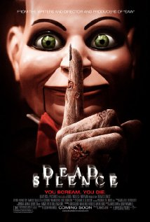 Watch Movie Dead Silence
