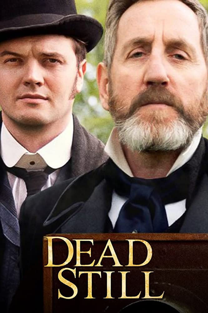 Watch Movie Dead Still - Season 1