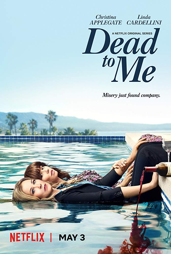 Watch Movie Dead to Me - Season 1