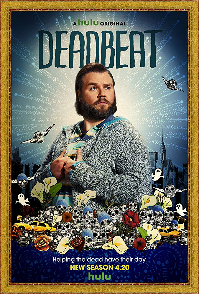 Watch Movie Deadbeat - Season 1