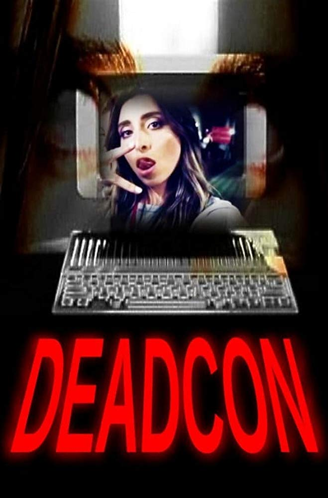 Watch Movie Deadcon