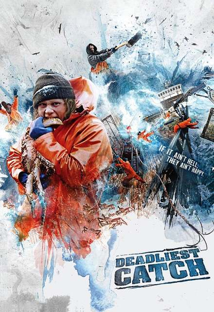 Watch Movie Deadliest Catch - Season 12