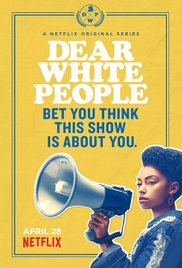 Watch Movie Dear White People - Season 1