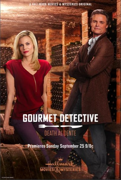 Watch Movie Death Al Dente: A Gourmet Detective Mystery