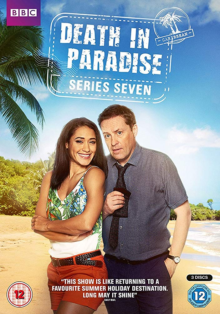 Watch Movie Death in Paradise - Season 9
