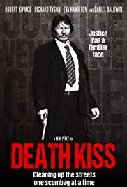Watch Movie Death Kiss