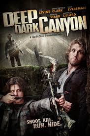 Watch Movie Deep Dark Canyon