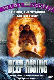 Watch Movie Deep Rising