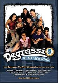 Watch Movie Degrassi: The Next Generation - Season 6