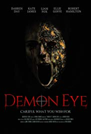 Watch Movie Demon Eye