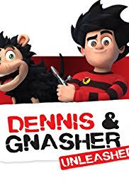 Watch Movie Dennis & Gnasher Unleashed!