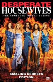 Watch Movie Desperate Housewives - Season 4