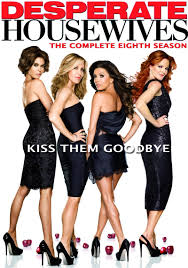Watch Movie Desperate Housewives - Season 8