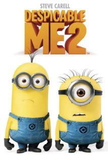 Watch Movie Despicable Me 2