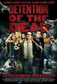 Watch Movie Detention of the Dead