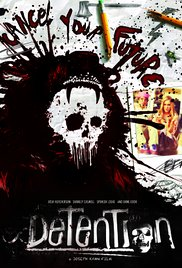 Watch Movie Detention