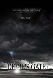 Watch Movie Devil's Gate