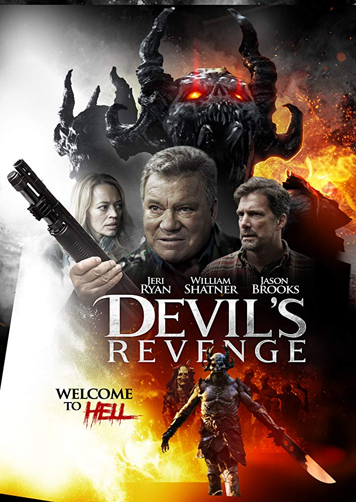 Watch Movie Devil's Revenge