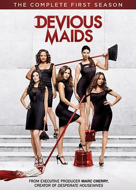 Watch Movie Devious Maids - Season 1