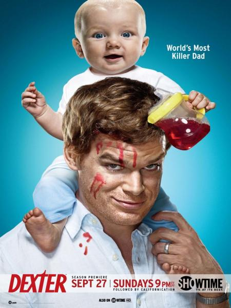 Watch Movie Dexter - Season 4