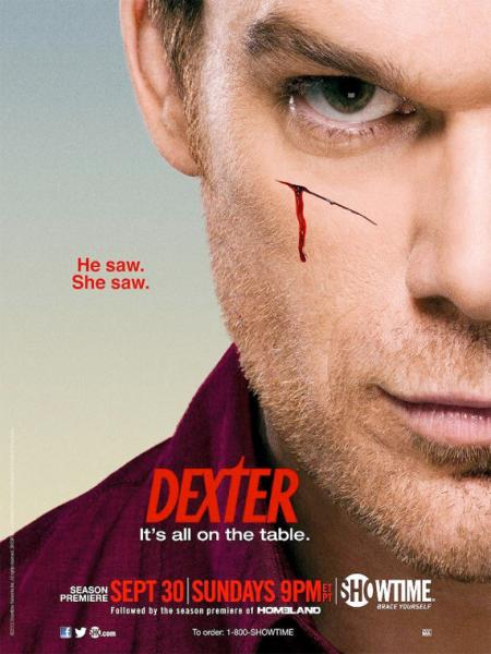 Watch Movie Dexter - Season 7