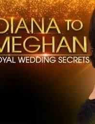 Watch Movie Diana to Meghan: Royal Wedding Secrets