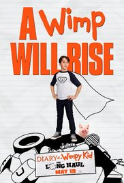 Watch Movie Diary of a Wimpy Kid: The Long Haul