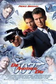 Watch Movie Die Another Day (James Bond 007)