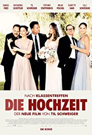 Watch Movie Die Hochzeit