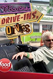 Watch Movie Diners, Drive-ins and Dives - Season 22