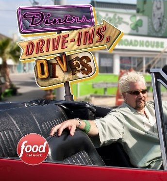 Watch Movie Diners, Drive-ins and Dives - Season 7