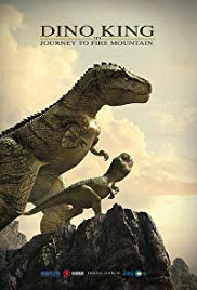 Watch Movie Dino King 3D: Journey to Fire Mountain