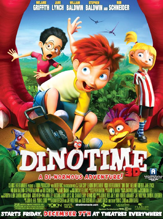 Watch Movie Dino Time