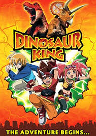 Watch Movie Dinosaur King