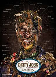 Watch Movie Dirty Jobs season 3