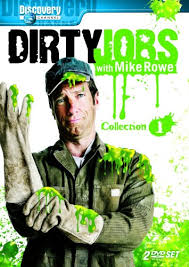 Watch Movie Dirty Jobs season 5
