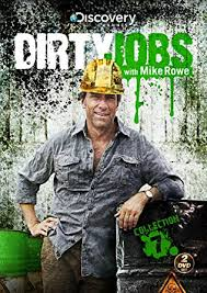 Watch Movie Dirty Jobs season 7