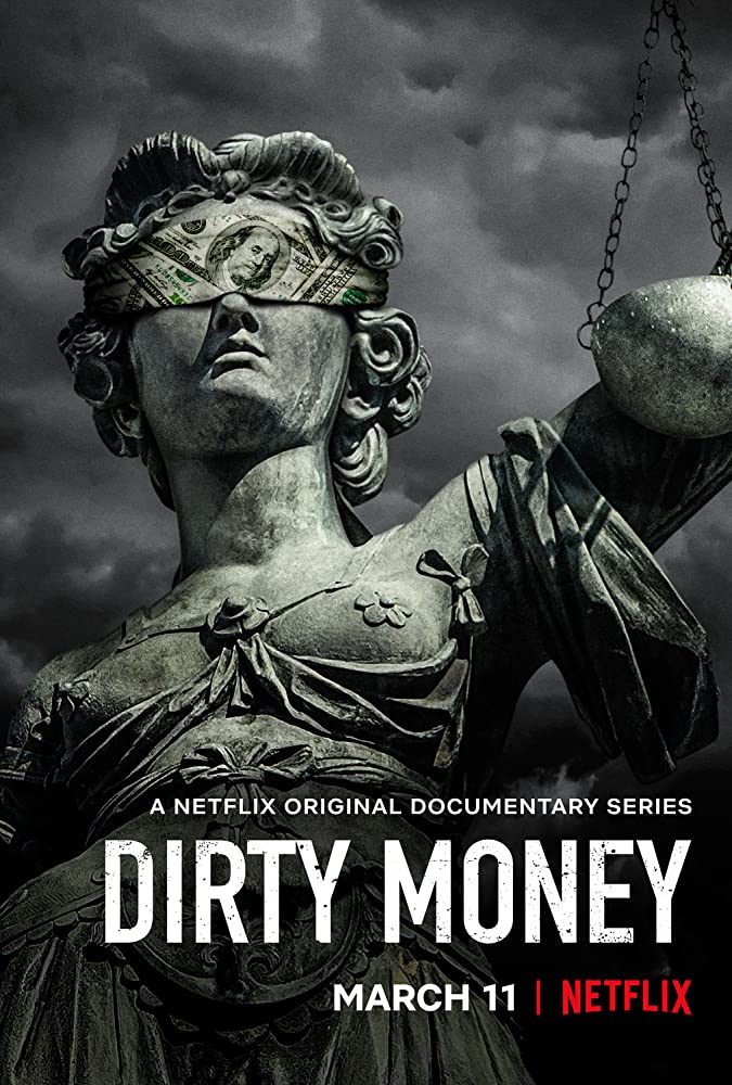 Watch Movie Dirty Money - Season 2