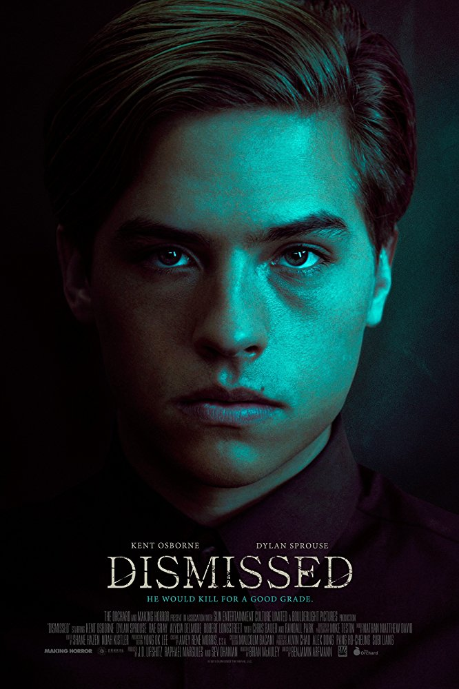 Watch Movie Dismissed