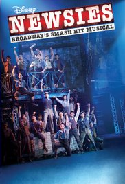 Watch Movie Disney's Newsies: The Broadway Musical!