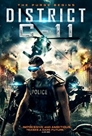 Watch Movie District C-11