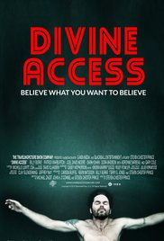 Watch Movie Divine Access